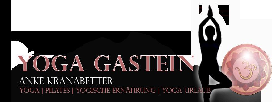 Yoga Gastein | Anke Kranabetter